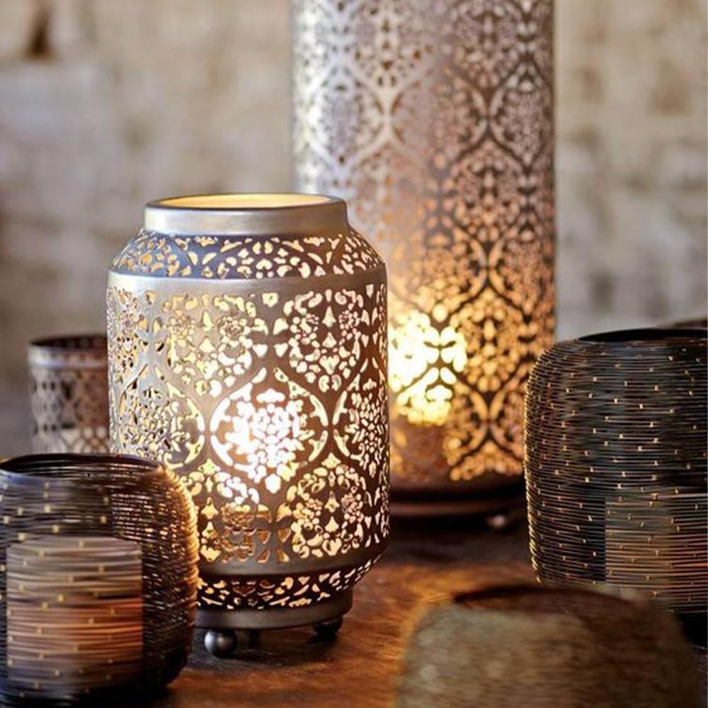 bougies orientales