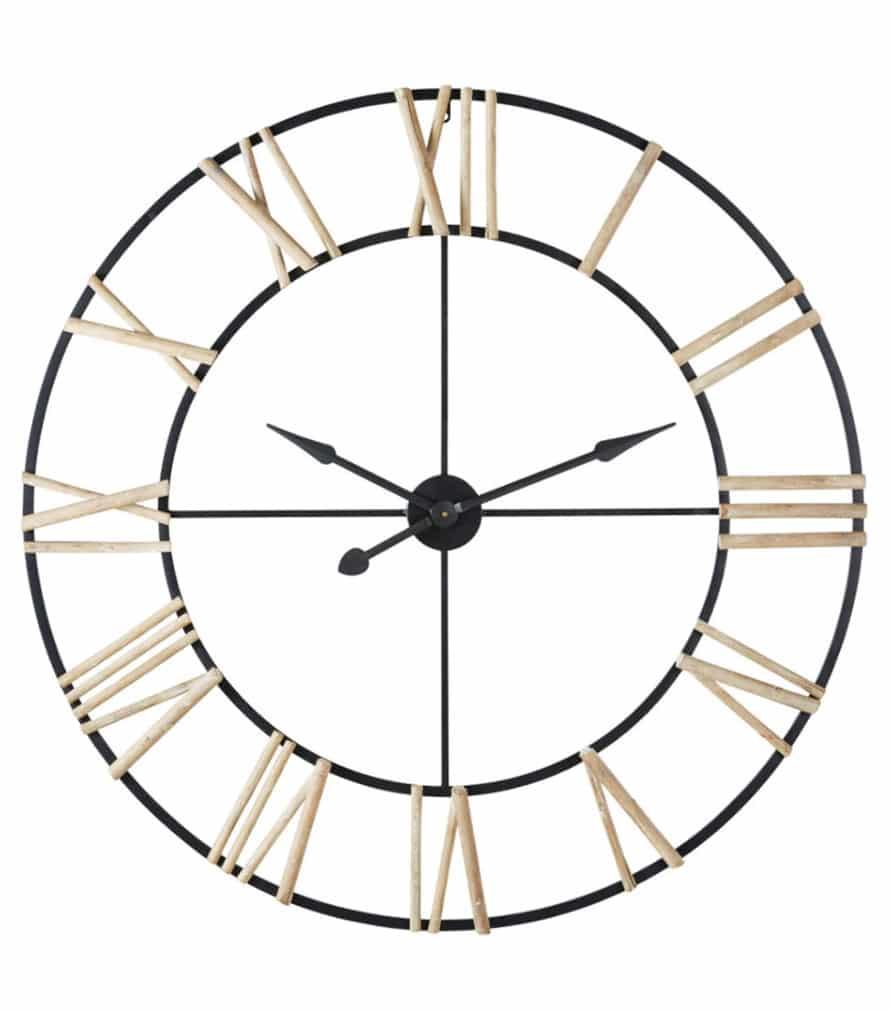 Horloge DOUALA