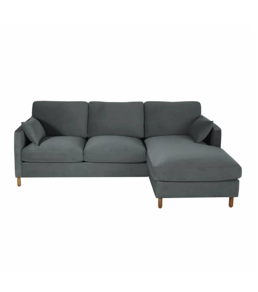 JULIAN - Canapé d'angle