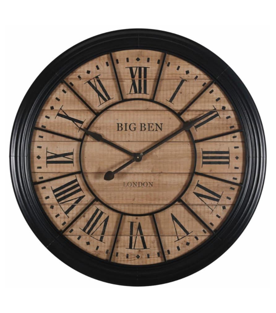 Horloge EDVIN
