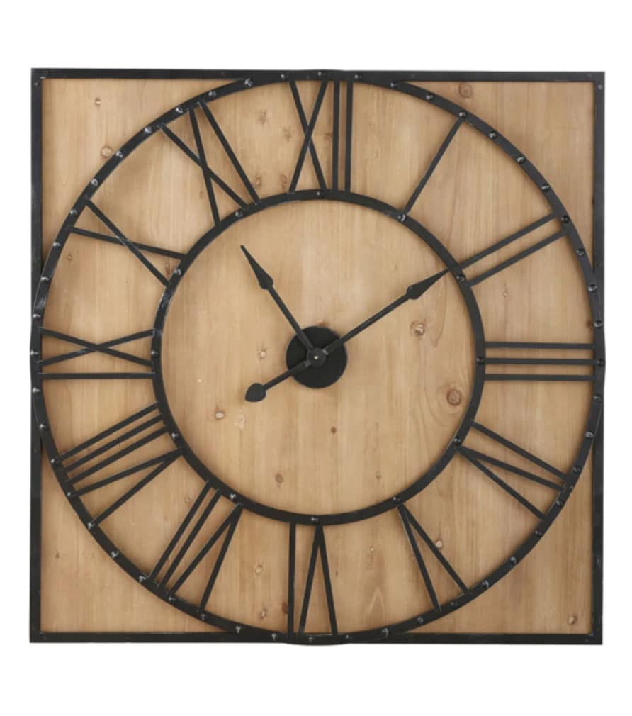 Horloge BART