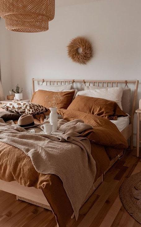 déco lit relaxant