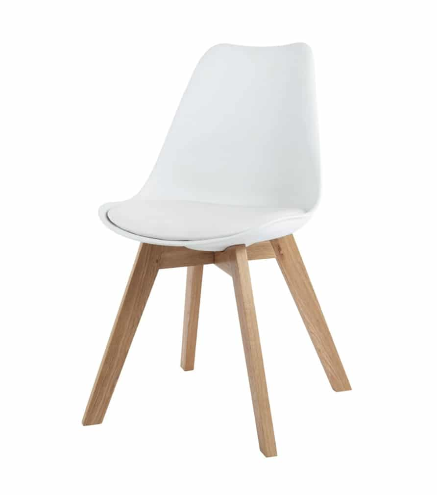 ICE - chaise scandinave