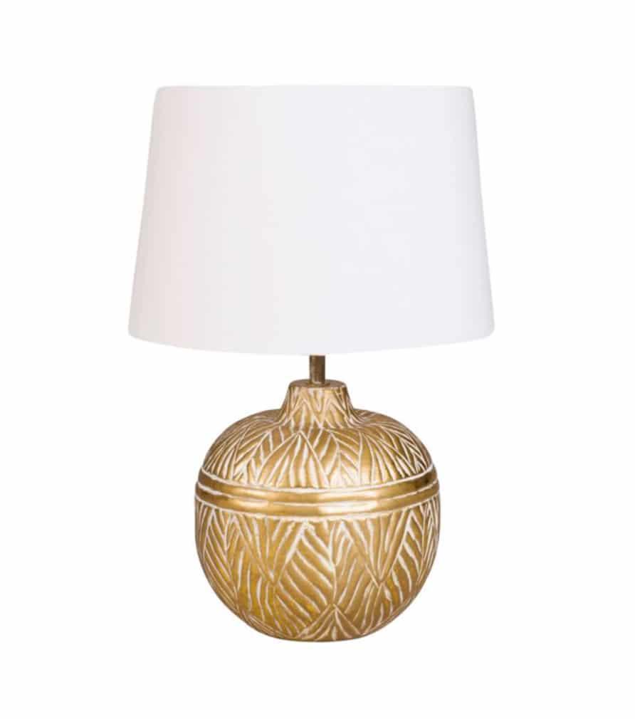 AYA lampe boule