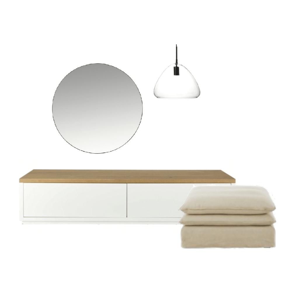 mobilier minimaliste