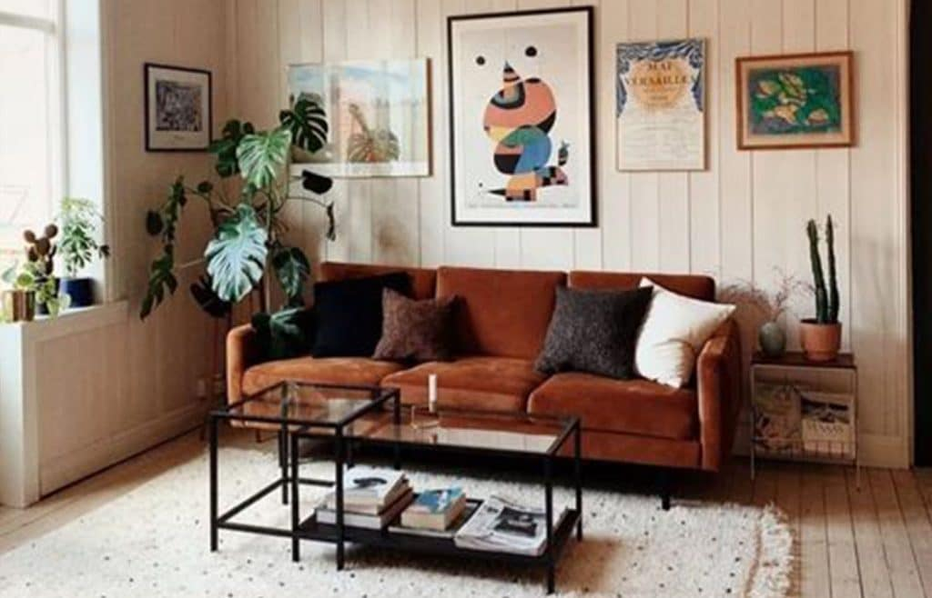 décoration intérieur appartement