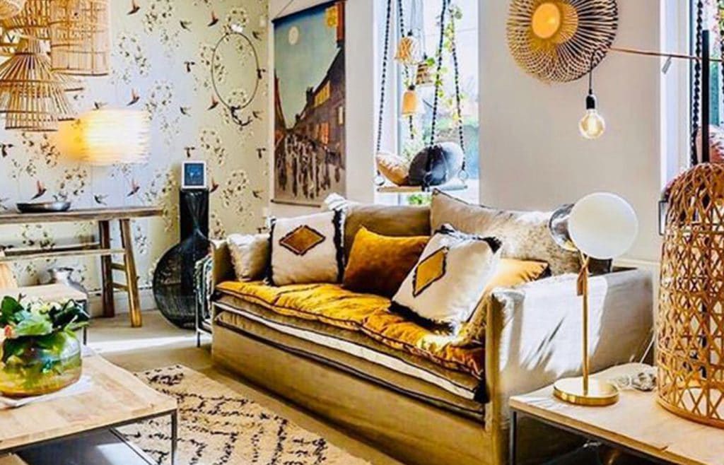 décoration intérieure appartement