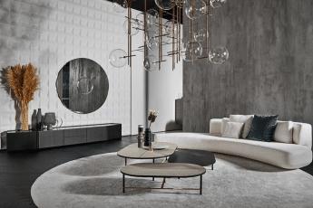 salon design moderne