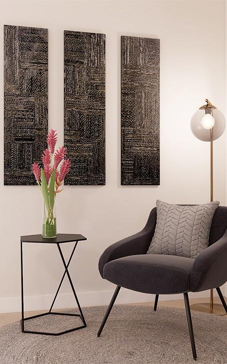 décoration maison moderne