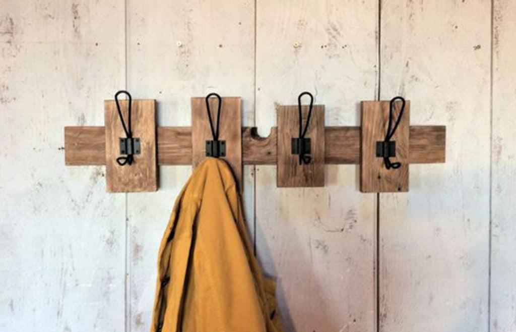 porte manteau décoration