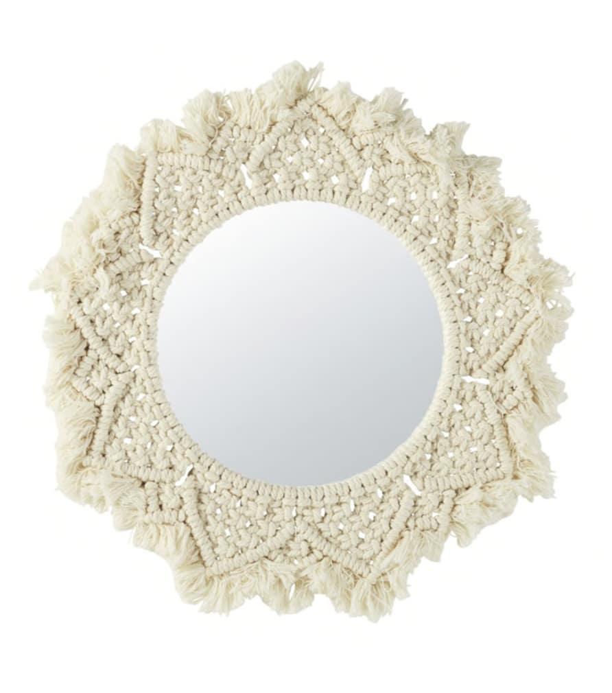 GALA miroir en coton