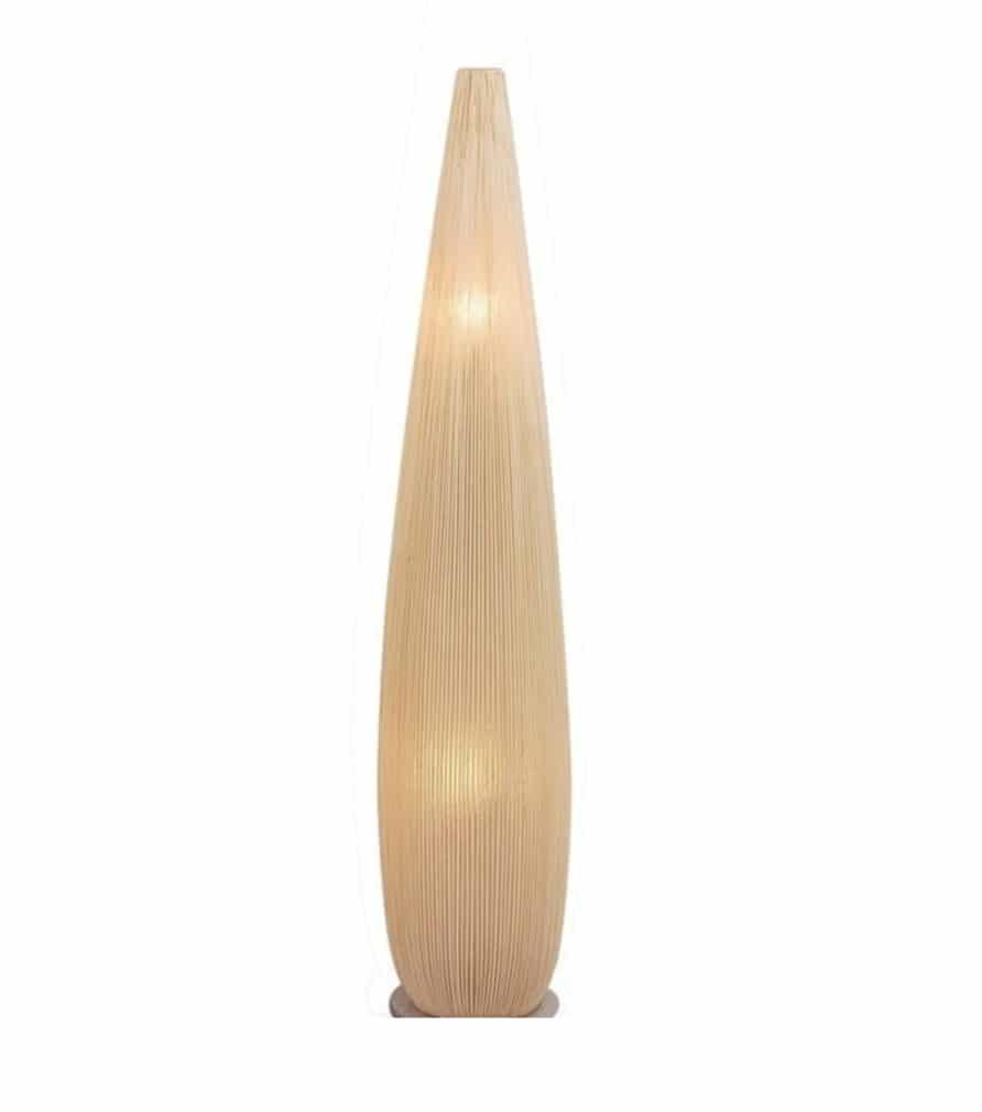 Lampe en fibre de verre PRELUDE