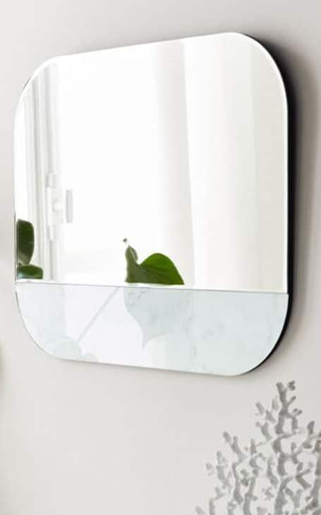 déco miroir