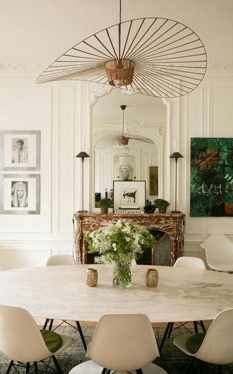décoration chic
