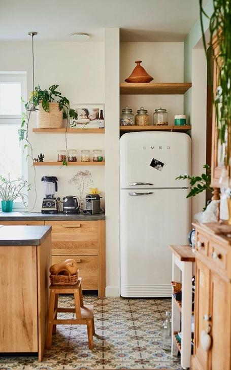 decorer sa cuisine