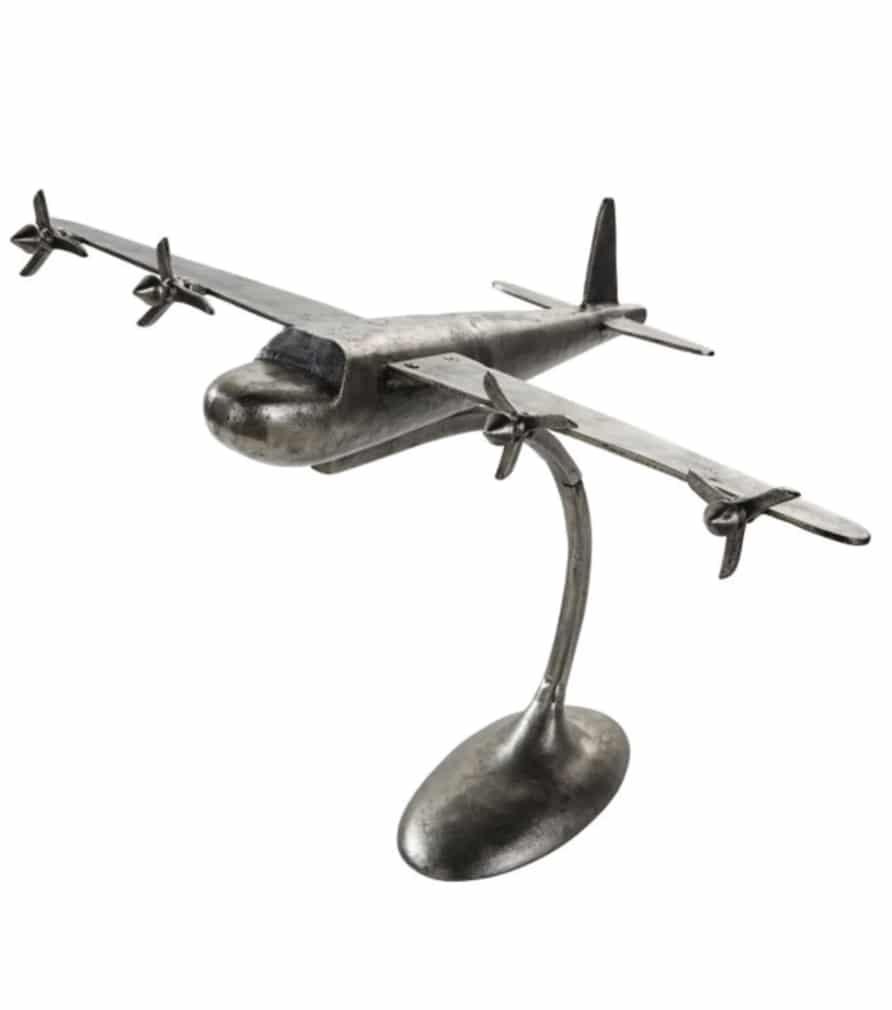 Statue avion