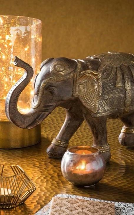 déco éléphant