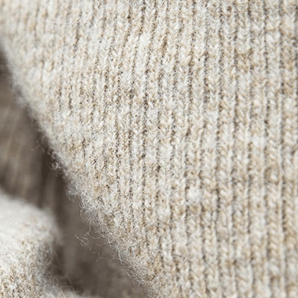 laine déco campagne