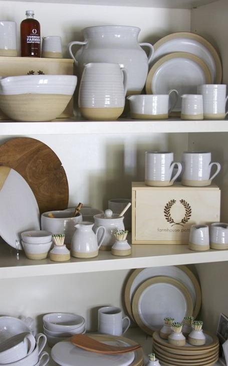 vaisselle céramique