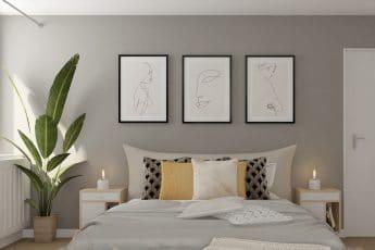 décorer sa chambre