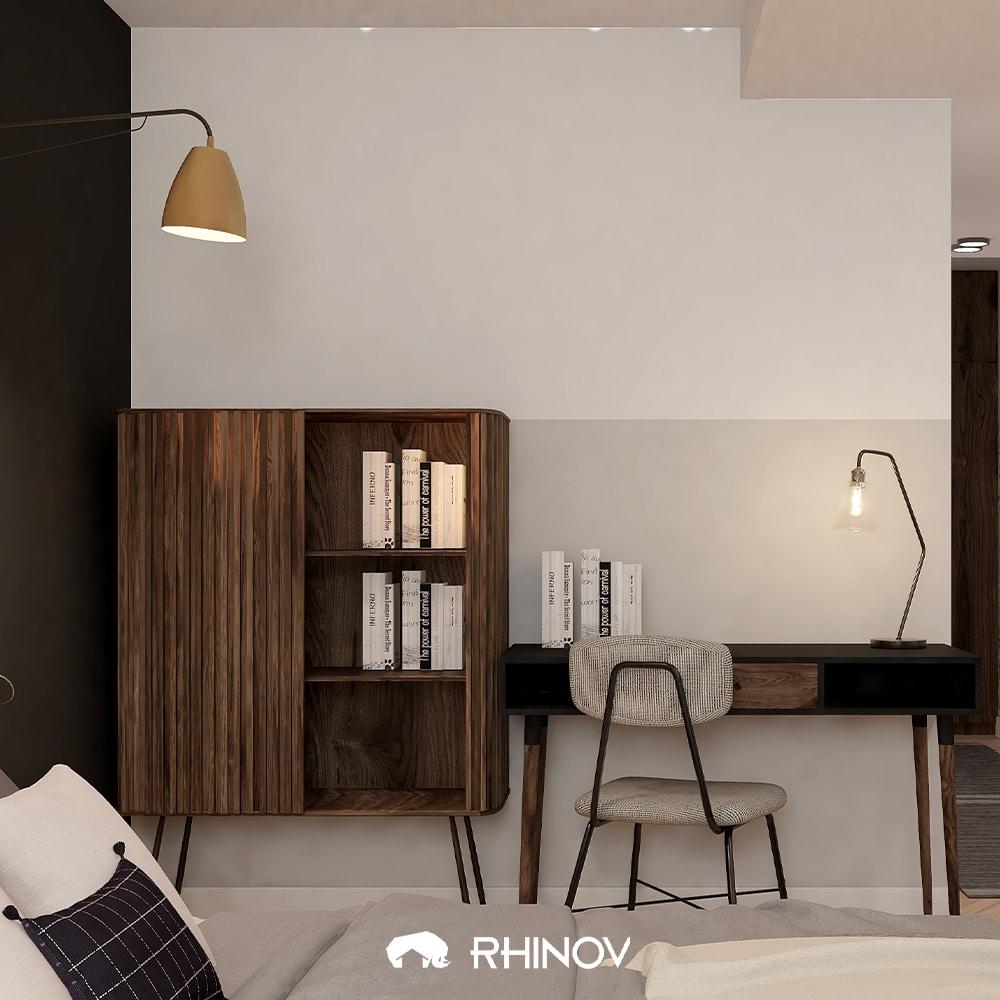 décoration meuble rangement