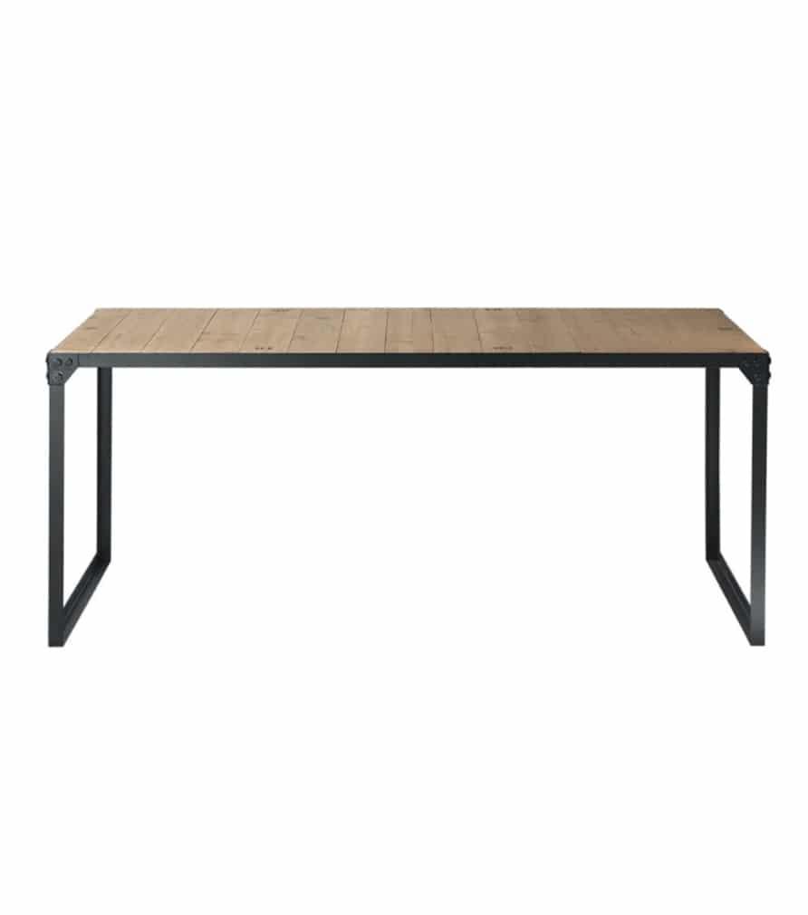 Table DOCKS