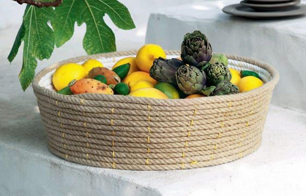corbeille a fruits