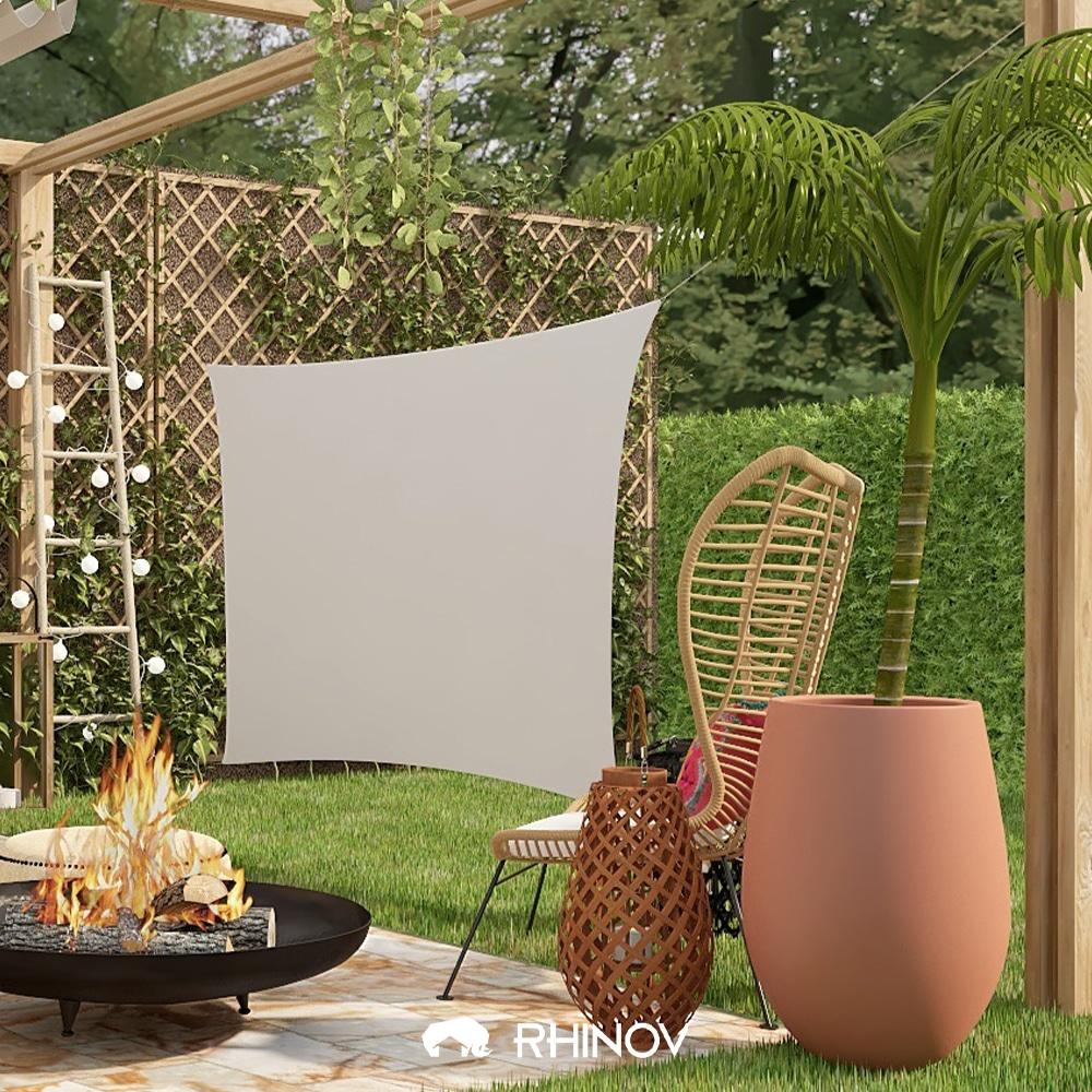 décoration plantes extérieures