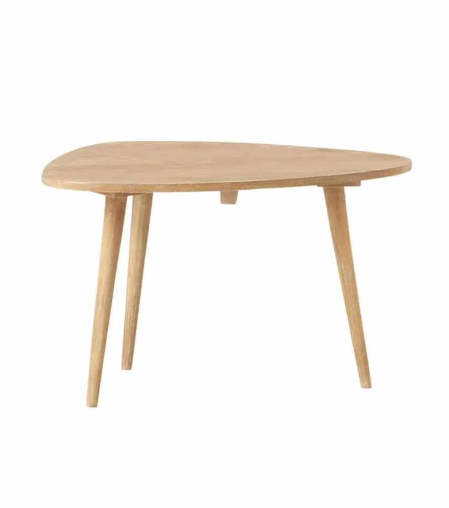Tables TROCADERO