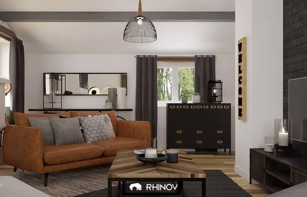 salon meubles