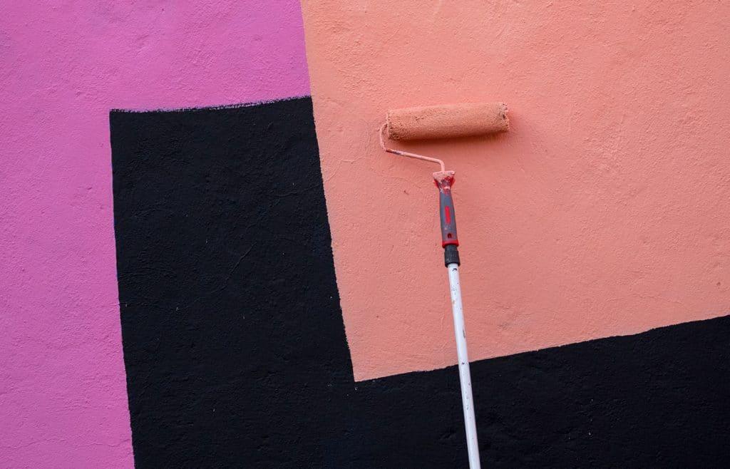 déco peinture