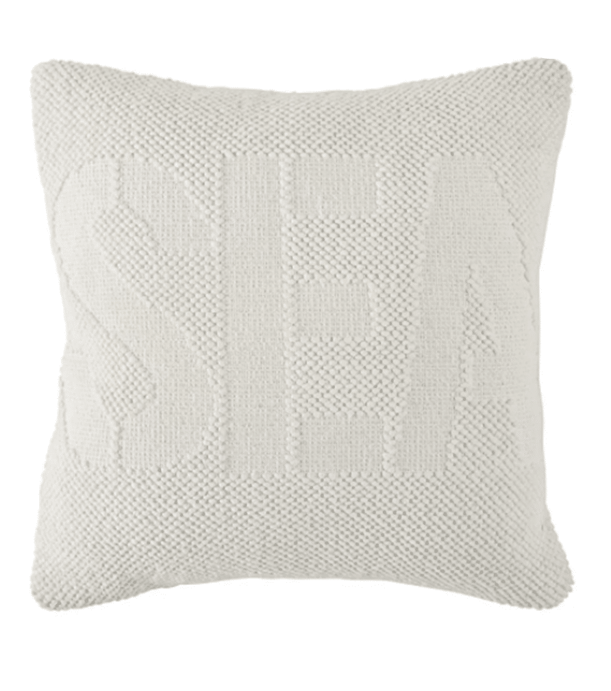ALCYONE Coussin