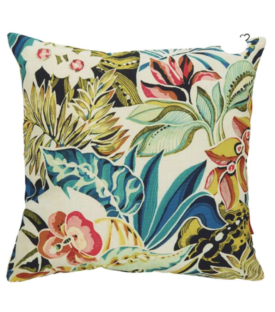 BAMBOO Coussin