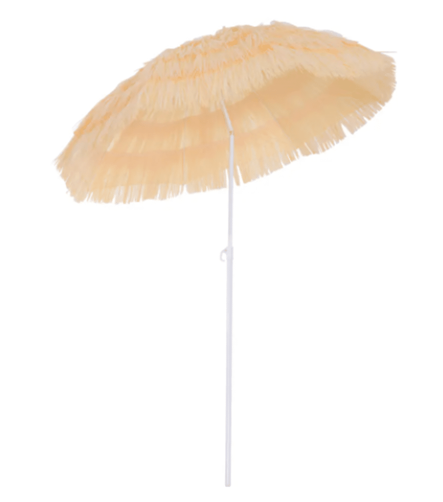 Parasol Paillote