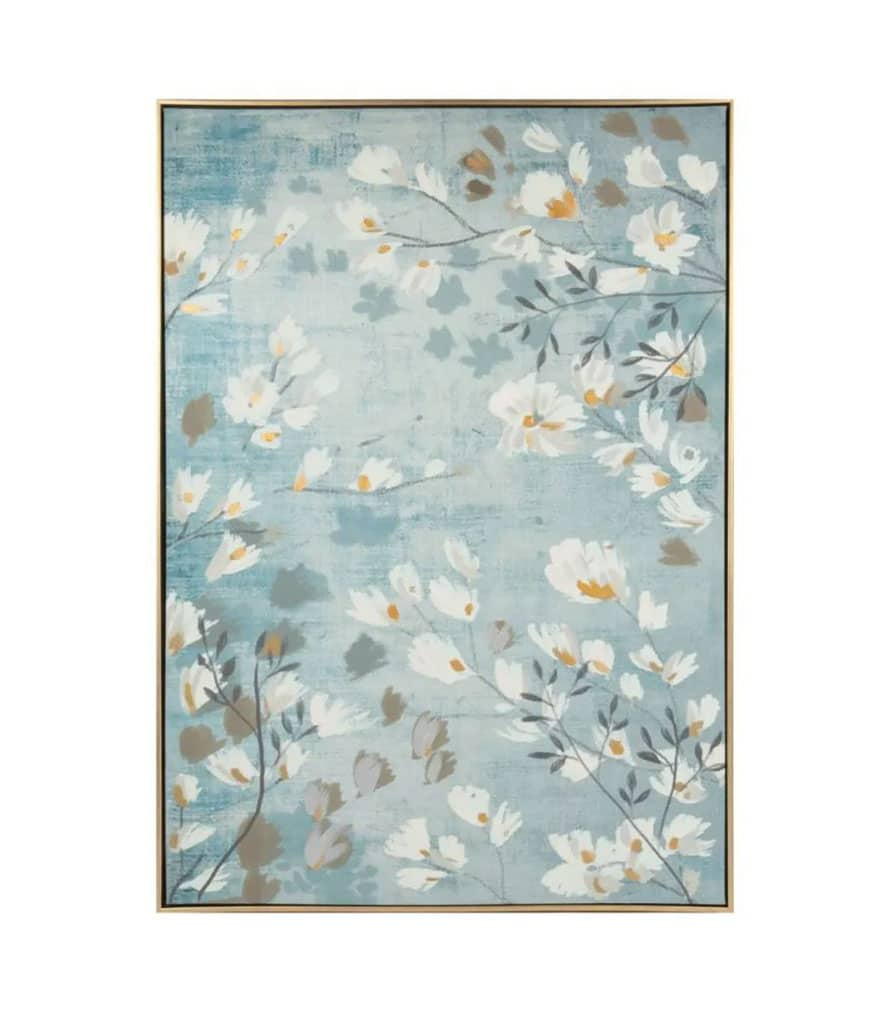 Peinture FLOWER SPIRIT