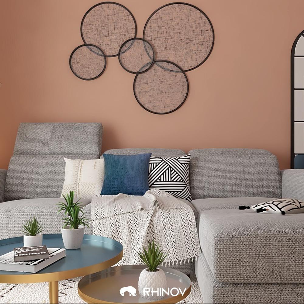 couleurs décoration