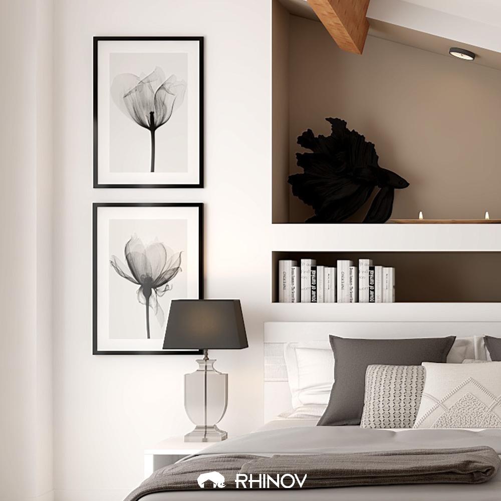 décoration chambre chic et charme