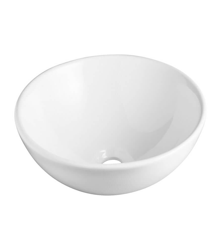 Vasque à poser en porcelaine BELLA