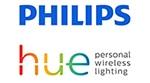 logo philips hue