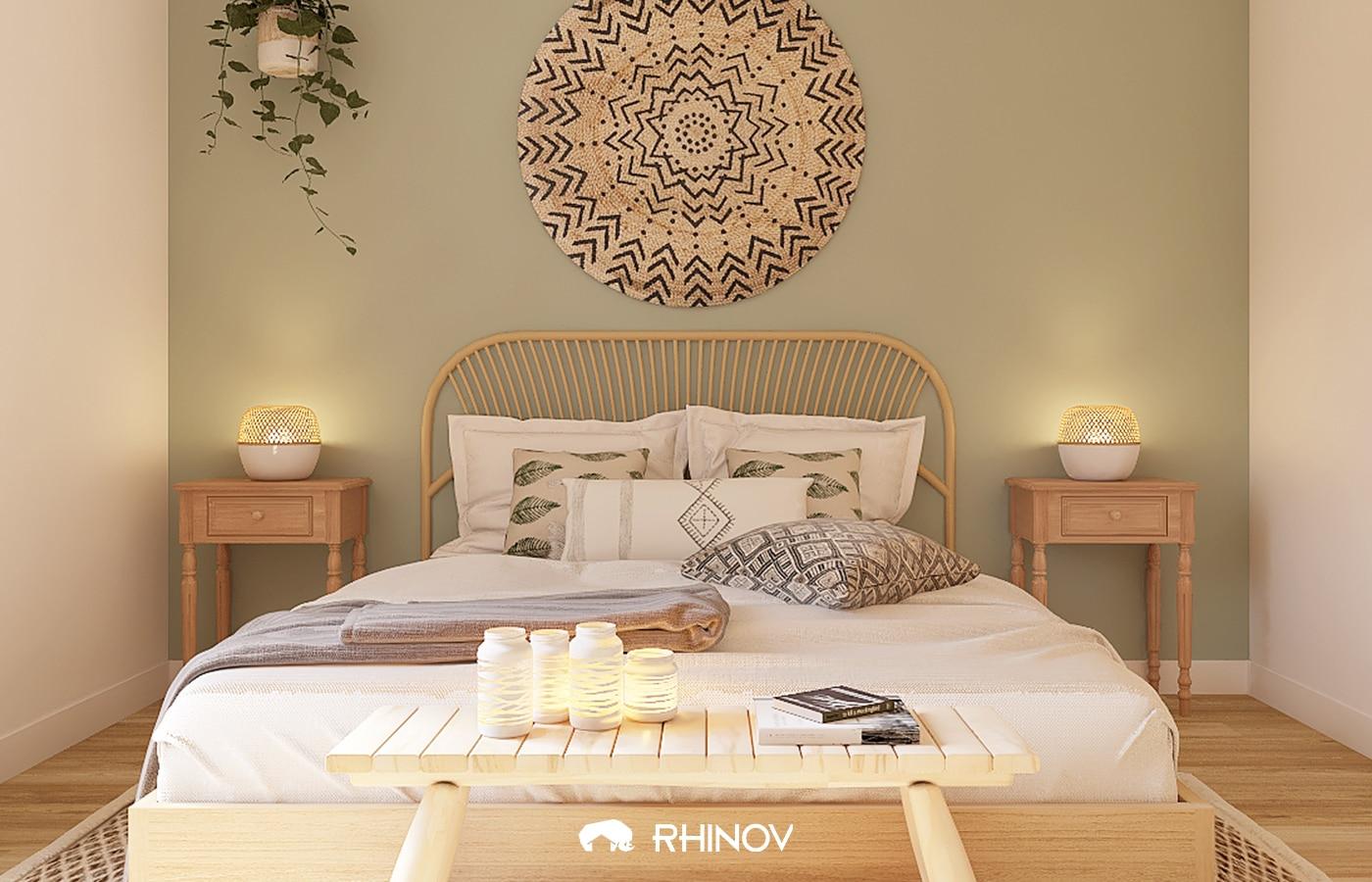 motifs décoration maison