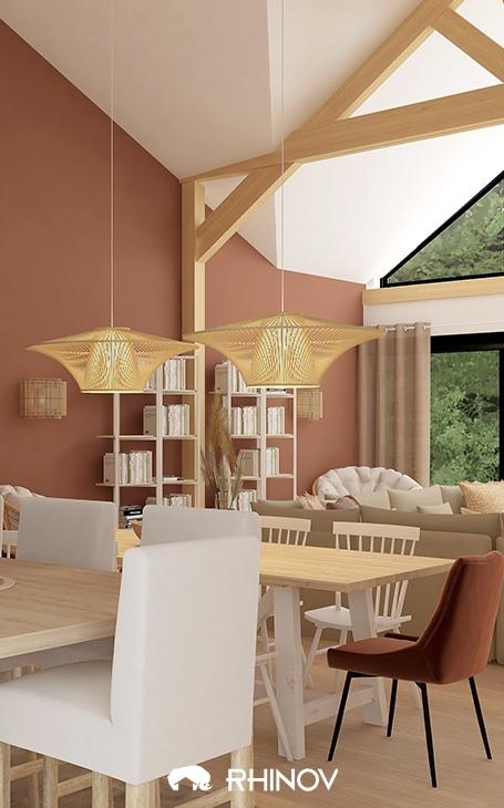 idée décoration maison