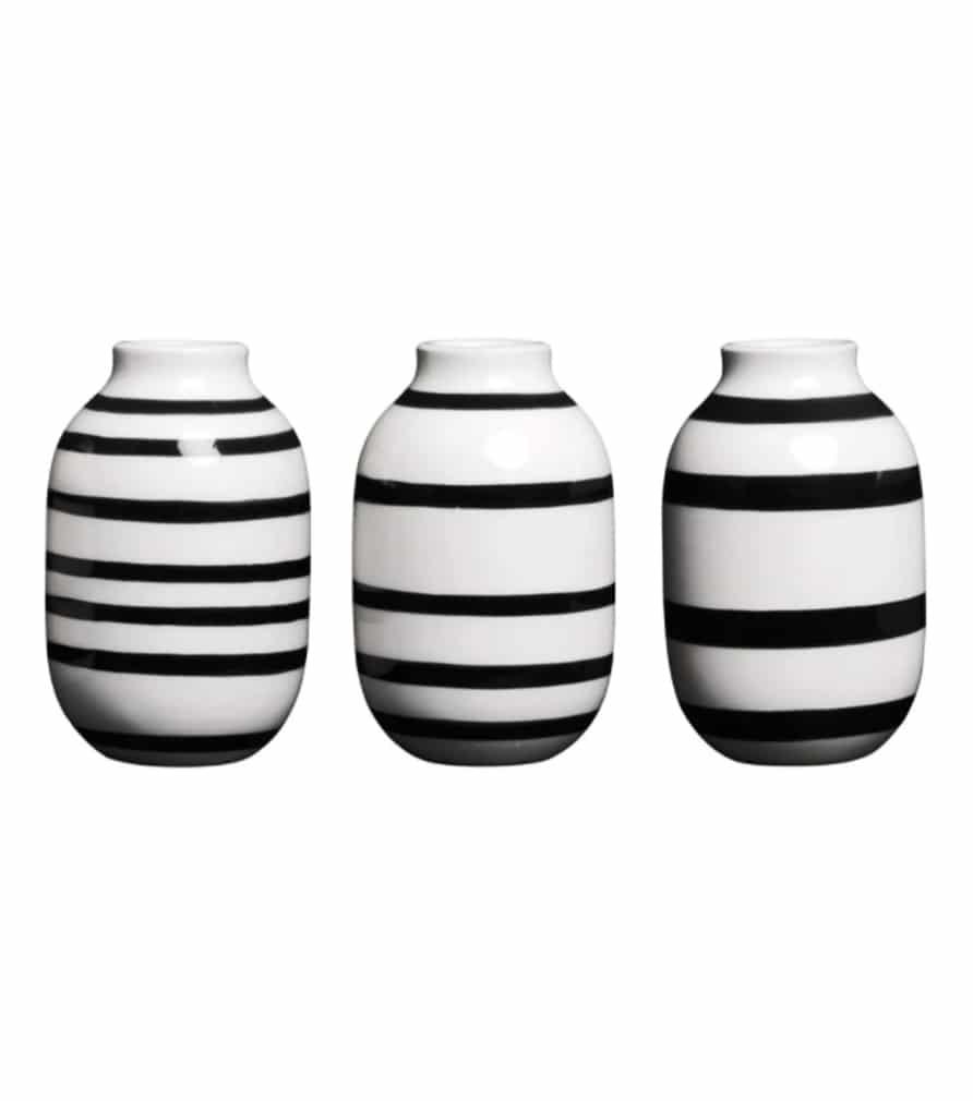 Vases OMAGGIO