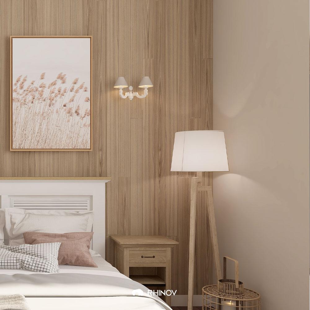 chambre cottage chic et charme