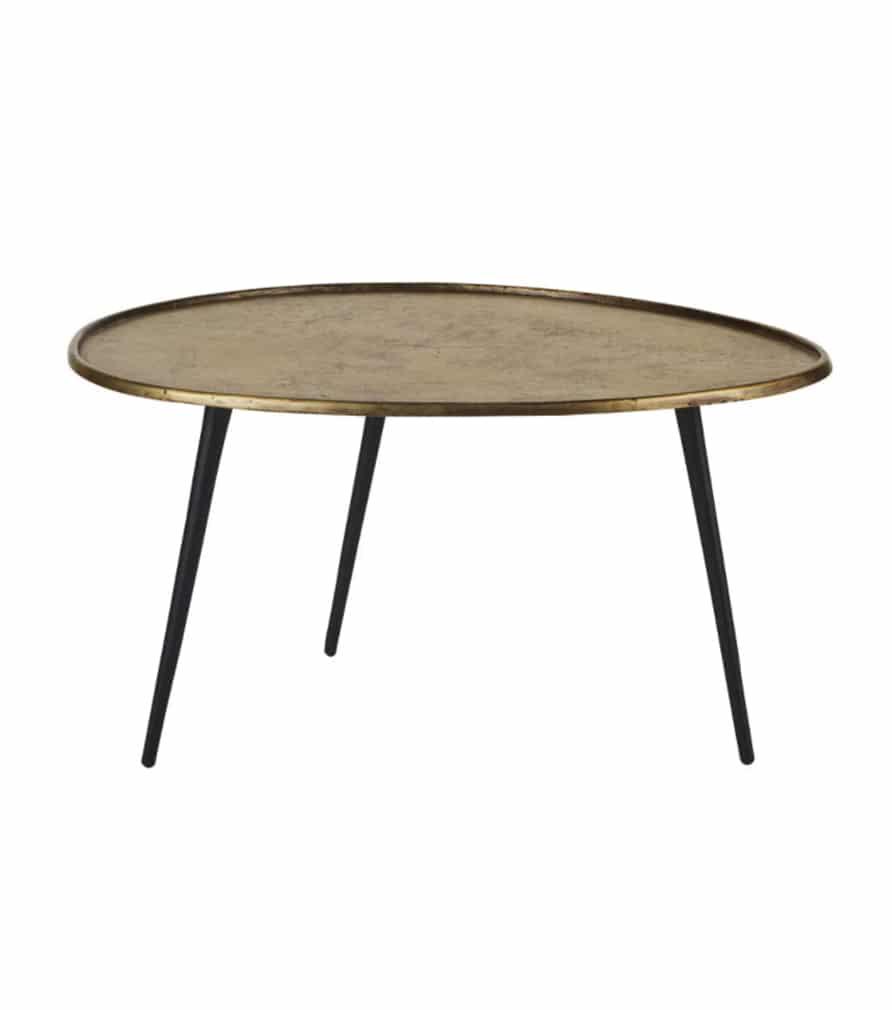 Table PITALA