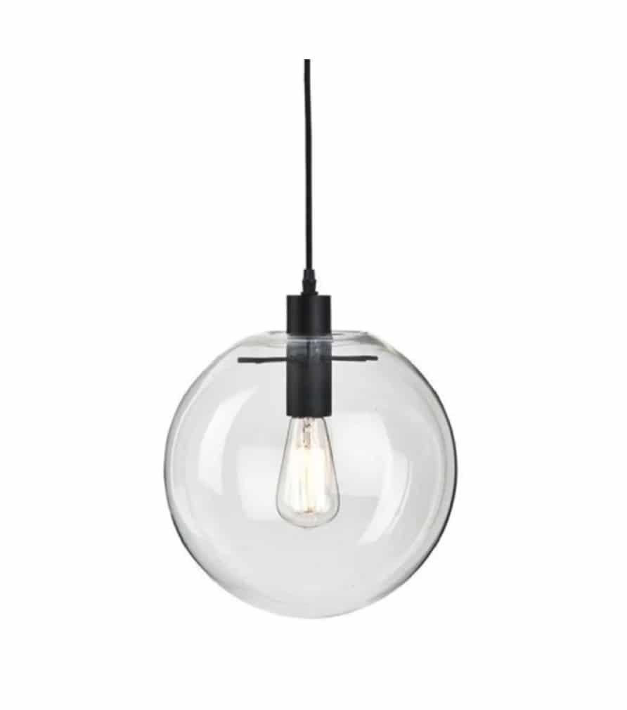 Lampe WARSAW