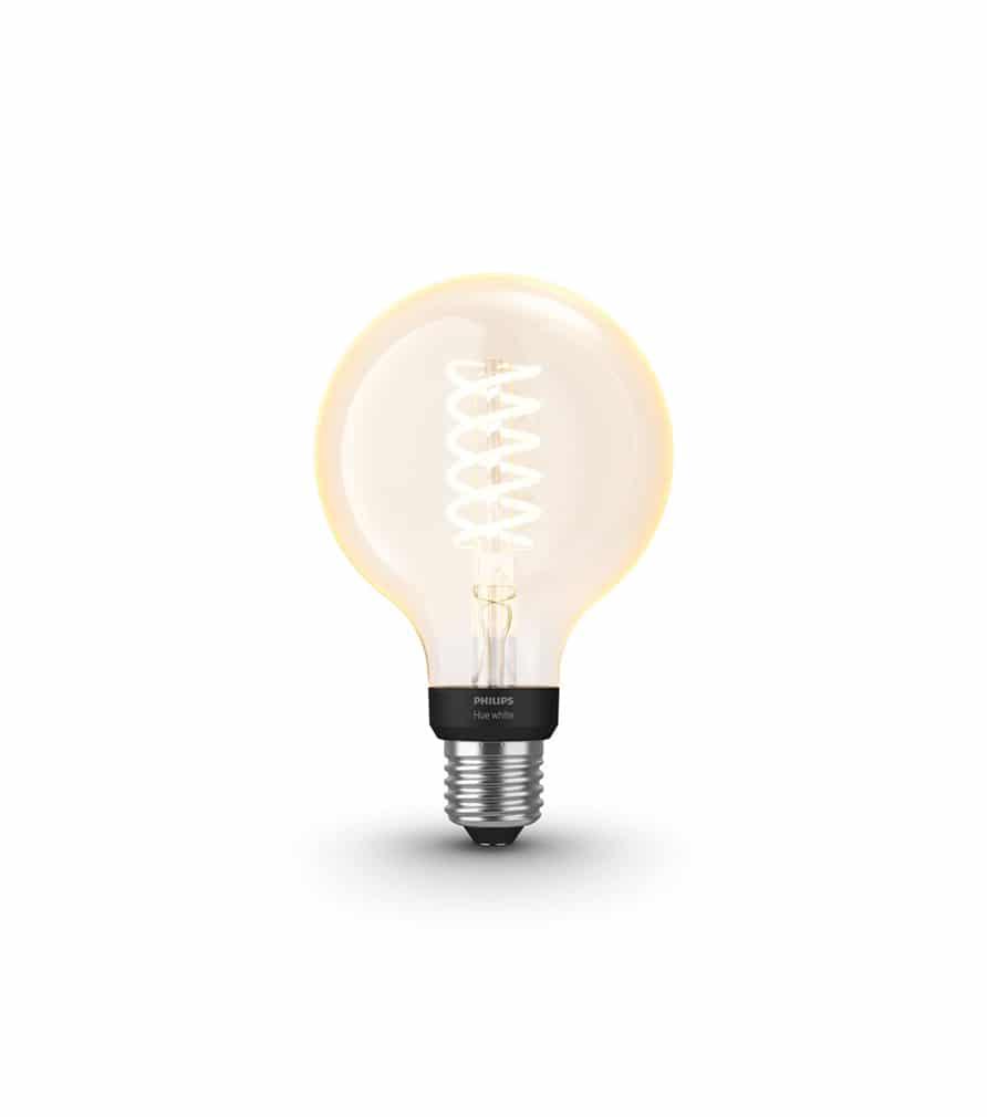 Ampoule filament G93