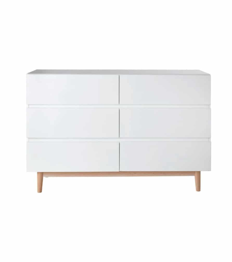 Commode ARTIC