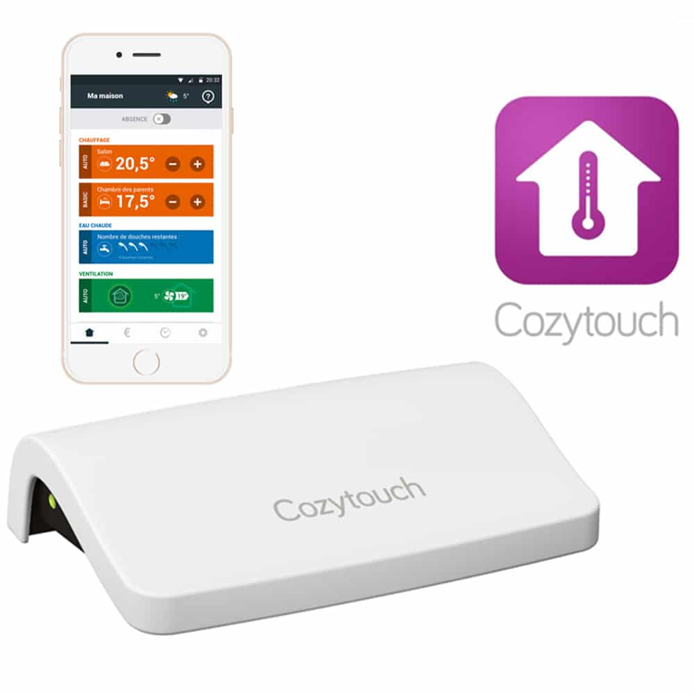 cosytouch