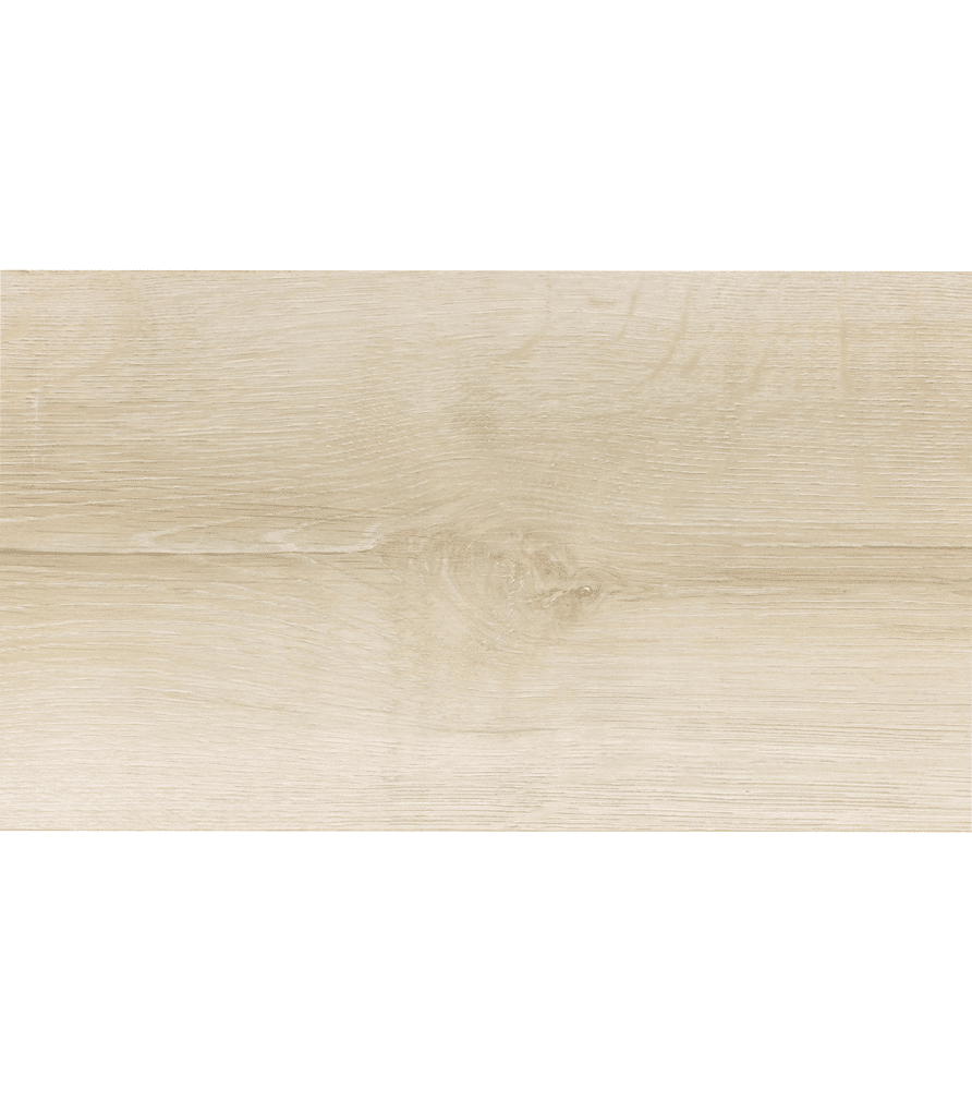 Parquet stratifié Blanc Coton 129 X 19 cm