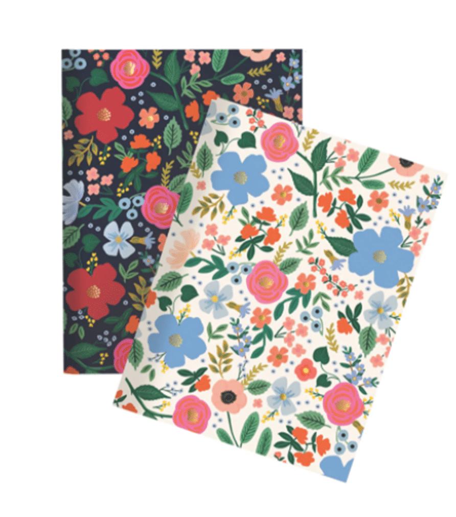 RIFLE PAPER - Set de carnets